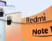 La serie Redmi Note 10 di Xiaomi