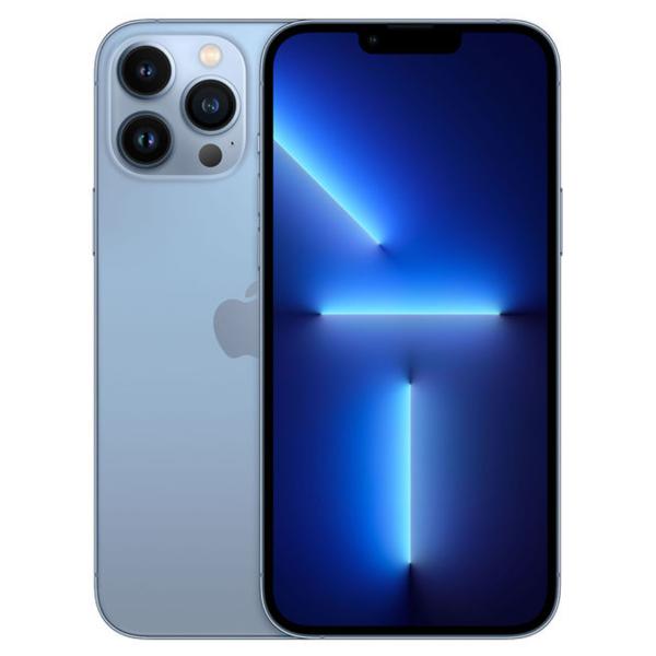 iPhone 13 Pro azzurro